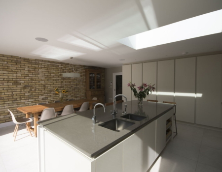 Elisa Cook | Woodside Park Kitchen Design