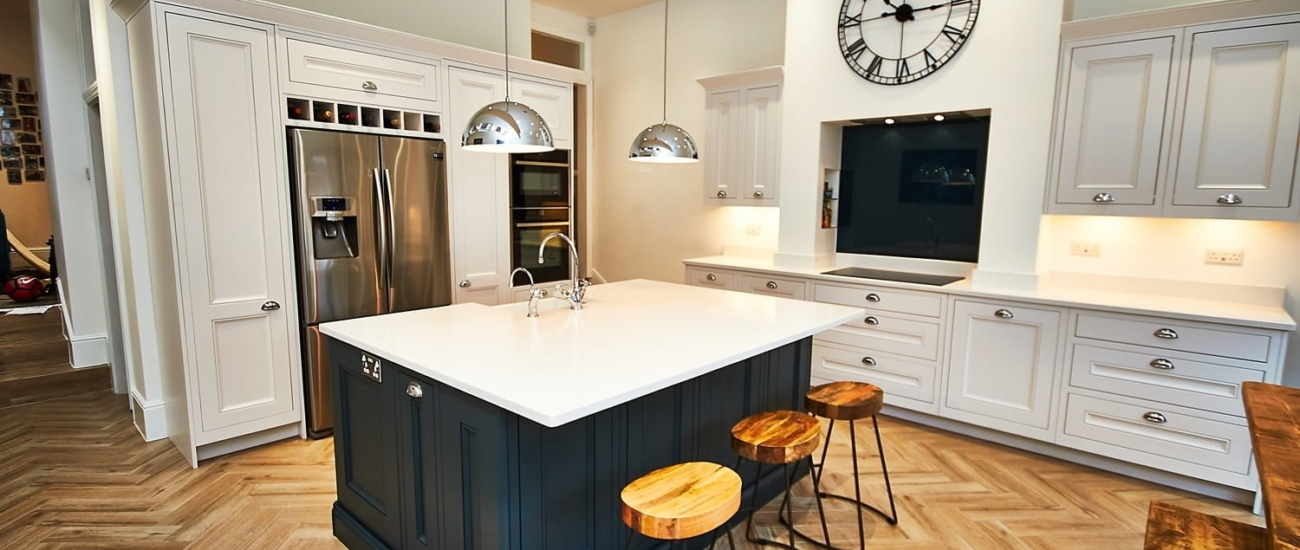 Elisa Cook   Muswell Hill Kitchen Design