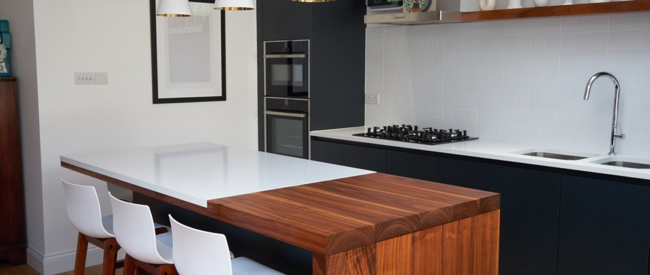Elisa Cook | East Finchley Kitchen Design