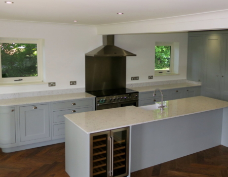 Elisa Cook | Kitchen Design & Supply, Greater London